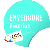 Envergure Réunion labelisé Reunion qualite tourisme